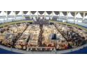 ROMEXPO. Peste 100.000 de vizitatori si 900 de companii expozante la ROMEXPO - O retrospectiva a primului semestru de targuri si expozitii