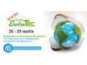 eveniment carbon neutru. ROMEXPO da startul saptamanii sanatatii: ROMENVIROTEC - Primul targ carbon neutru din Romania, ROMMEDICA – tehnologii medicale de ultima ora