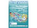 Târg internaţional pentru dezvoltarea macro-regiunii Dunărea la Romexpo, 23 – 26 iunie 2011