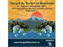 Târgul de Turism al României, ajuns la a XXV-a ediţie, cu un grad de internaţionalizare de 50%
