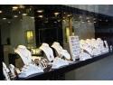 cercei. Bijuterii din aur cu stil si eleganta oferite de Bijuteria K&M