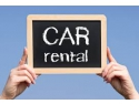 aplicatie masina mea. Rent a car