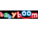 targ pescuit primavara. Baby Boom Show - Editia de Primavara