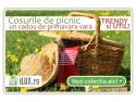 campanie ilux. Noua colectie de cosuri de picnic este disponibila pe iLUX.ro!