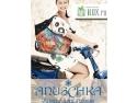 campanie ilux. genti din piele naturala pentru femei Anuschka