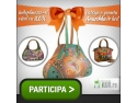 geanta. O geanta Anuschka, premiul concursului pentru bloggeri organizat de iLUX