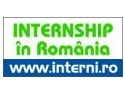 Internship in Romania a implementat un nou modul de recrutare