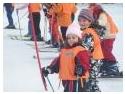 sporturi de iarna. TABERE DE SCHI SI JOCURI DE IARNA