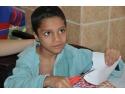 copil din orfelinat