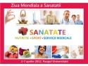 nutritie pediatrica. Saptamana Sanatatii - Pasajul Universitatii