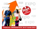 targ de universitati. Start your business - Pasajul Universitatii