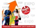 intrare libera. Start your business - Pasajul Universitatii
