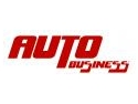 Revista Auto Business si in format electronic pe adresa: www.auto-business.ro