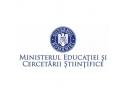 Contestațiile înregistrate de candidații la funcțiile de directori de școli vor fi soluționate de comisii din alte județ