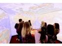"""materiale didactice. Peste 10.800 de elevi şi cadre didactice au participat  la programul """"Global Money Week"""""""