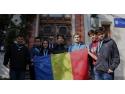 medalii. Şapte medalii cucerite de lotul olimpic al României la Olimpiada Internaţională de Astronomie