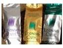ganesha caffe. Descoperiti LEONARD Caffe !