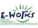 3000 de persoane aflate în căutarea unui loc de muncă, 2000 posturi oferite, 1500 angajări – E-works a împlinit 1 an de activitate