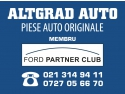 Piese auto Ford | Catalog.AltgradAuto.ro website dedicat Piese auto FORD !