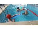 cursuri copii. Primele antrenamente gratuite Aqua Sport
