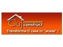 Clujconstruct.ro te ajută să-ţi transformi casa în acasă!