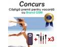 aplicatie pentru smartphone. Concurs Power & Sound - BrandGSM