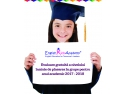 English Kids Academy anunță înscrierile în anul academic 2017-2018 Clauza de exclusivitate teritoriala