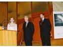 Dl.William Jefferson Clinton, al 42-lea Preşedinte al Statelor Unite, a conferentiat la Bucuresti