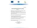 """Anunț privind începerea derulării proiectului """"Măsura 2 –GRANTURI PENTRU CAPITAL DE LUCRU"""" de catre MINERII AGRO S.R.L. discount"""