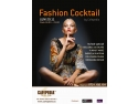 AMAZING FASHION. FASHION COCKTAIL BY CAFEPEDIA