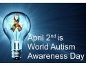 autism. VoceaPacientului - stiri si sondaje medicale de calitate