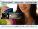 Cursuri de Copywriting Imagine video  cameraman   Editare video Canto Modeling. sondaj online ARPIM VoceaPacientului.ro