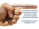 profi te premiaza. concurs online cu premii Gandeste Pozitiv