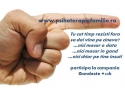 media pozitiv. concurs online cu premii Gandeste Pozitiv