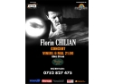concert. Concert FLORIN CHILIAN - 6 mai, Botosani