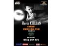 Asociatia culturala Vis de Artist Botosani. Concert FLORIN CHILIAN - 6 mai, Botosani