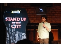adio show. Show de stand up comedy cu COSTEL