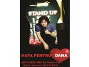stand up comedy 14 noiembrie, caritabil