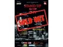 Rezervari Stand Up Comedy. trupa deko sold out timisoara