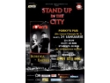stand up coemdy. stand up comedy, 31 ianuarie, timisoara