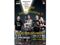 Stand Up Comedy Bucuresti vineri. Stand up comedy cu BORDEA