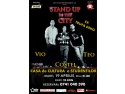 stand up in the city. fosta trupa Deko Craiova