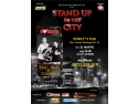 stand up coemdy. teo, vio, costel - 31 martie, Timisoara