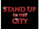 stand up. Stand up in the city pleaca iar la drum in toata tara!