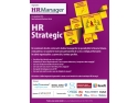 manager hr. Conferinţa HR Strategic 2015