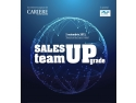 Revista Miscarea. Sales Team UPgrade 2015