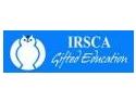 IRSCA Gifted Education lanseaza pentru finantare primul proiect al unei educatii de excelenta