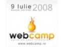 email  web. WEBCAMP - COMUNITATE WEB 3.0