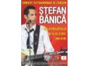 bilete stefan banica. STEFAN BANICA JR. SOLD OUT