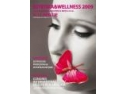 wellness. ZILELE FRUMUSETII LA ESTETIKA & WELLNESS 2009